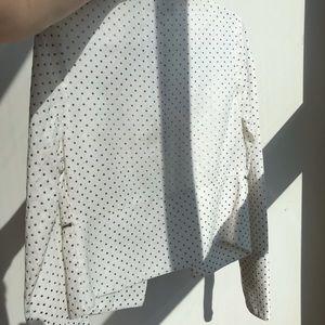 Shona Joy Jackets & Coats - Shona Joy Open Blazer